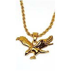 Mode-Collier Halskette 55 cm Perlchen schwarz K 239